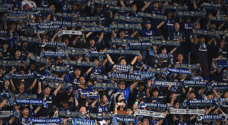 ANALYSIS: Cerezo flying high, Gamba struggling ahead of Osaka Derby