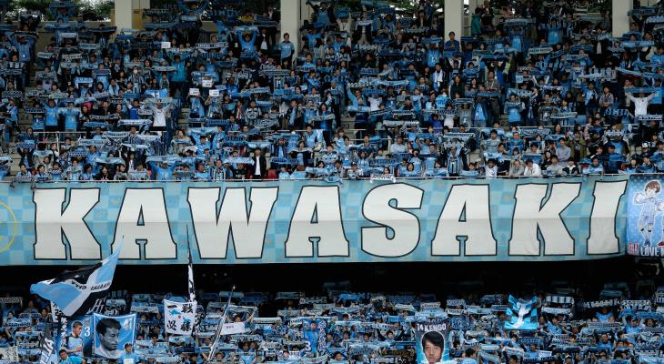 PODWATCH: Hori out at Urawa, Kawasaki's phantom offside