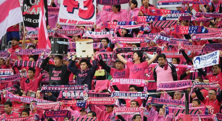 J1 Recap: Cerezo rise to third, Sanfrecce remain unbeaten