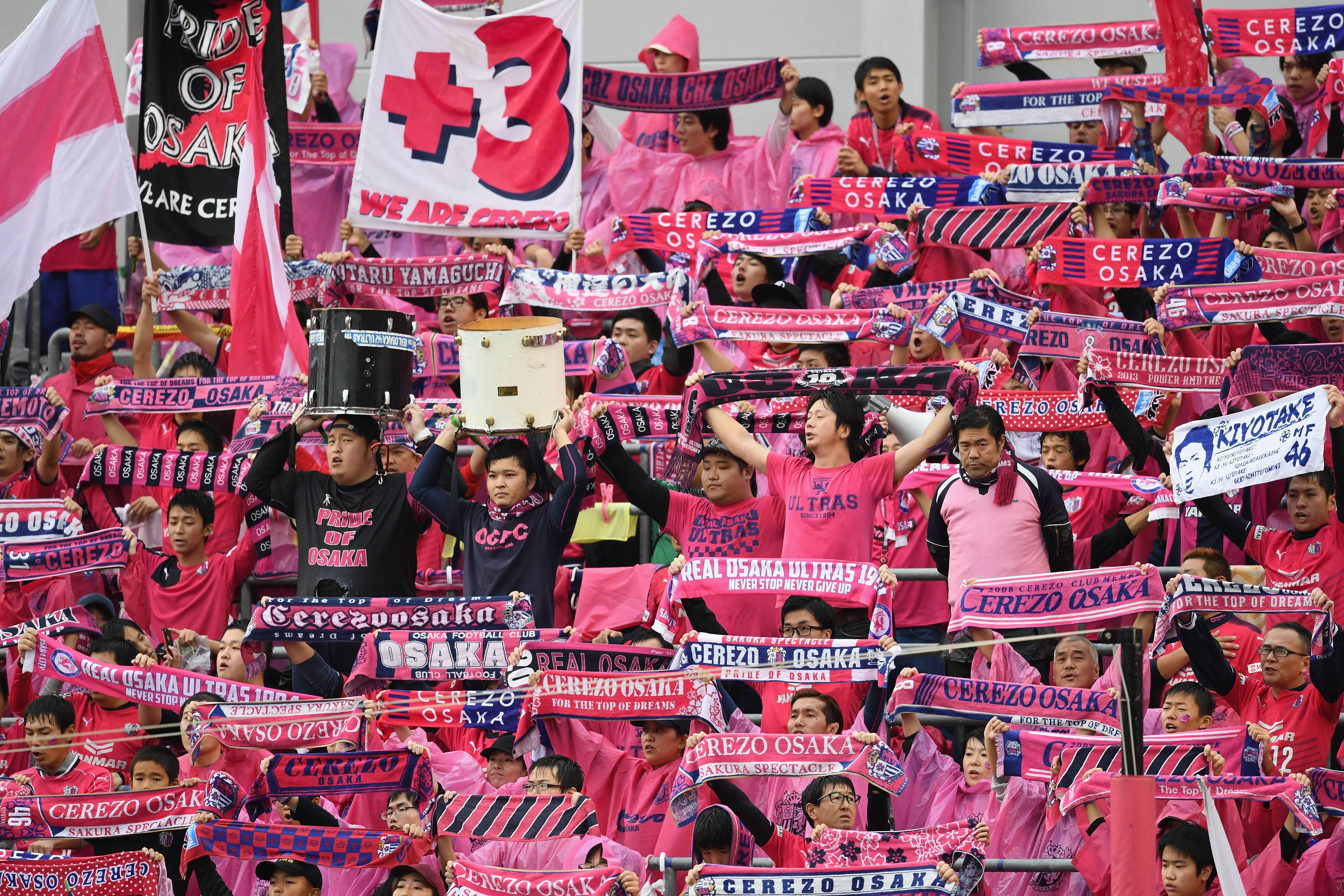 J1 Recap: Cerezo rise to third, Sanfrecce remain unbeaten