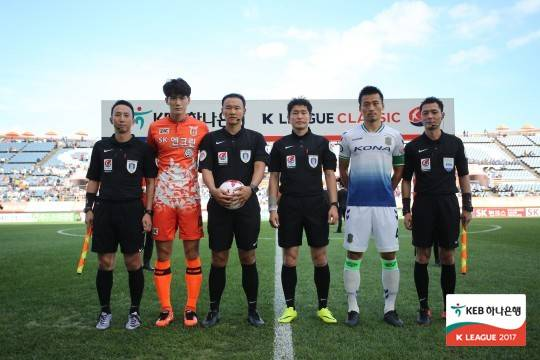 K League 1 PREVIEW: Clash between 2017 season's champion Jeonbuk and runner-up Jeju