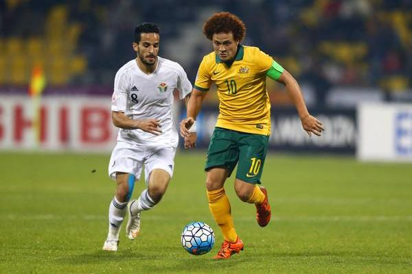 """Mustafa Amini: Failure to qualify for 2018 World Cup knockout is """"a disaster for the nation"""""""