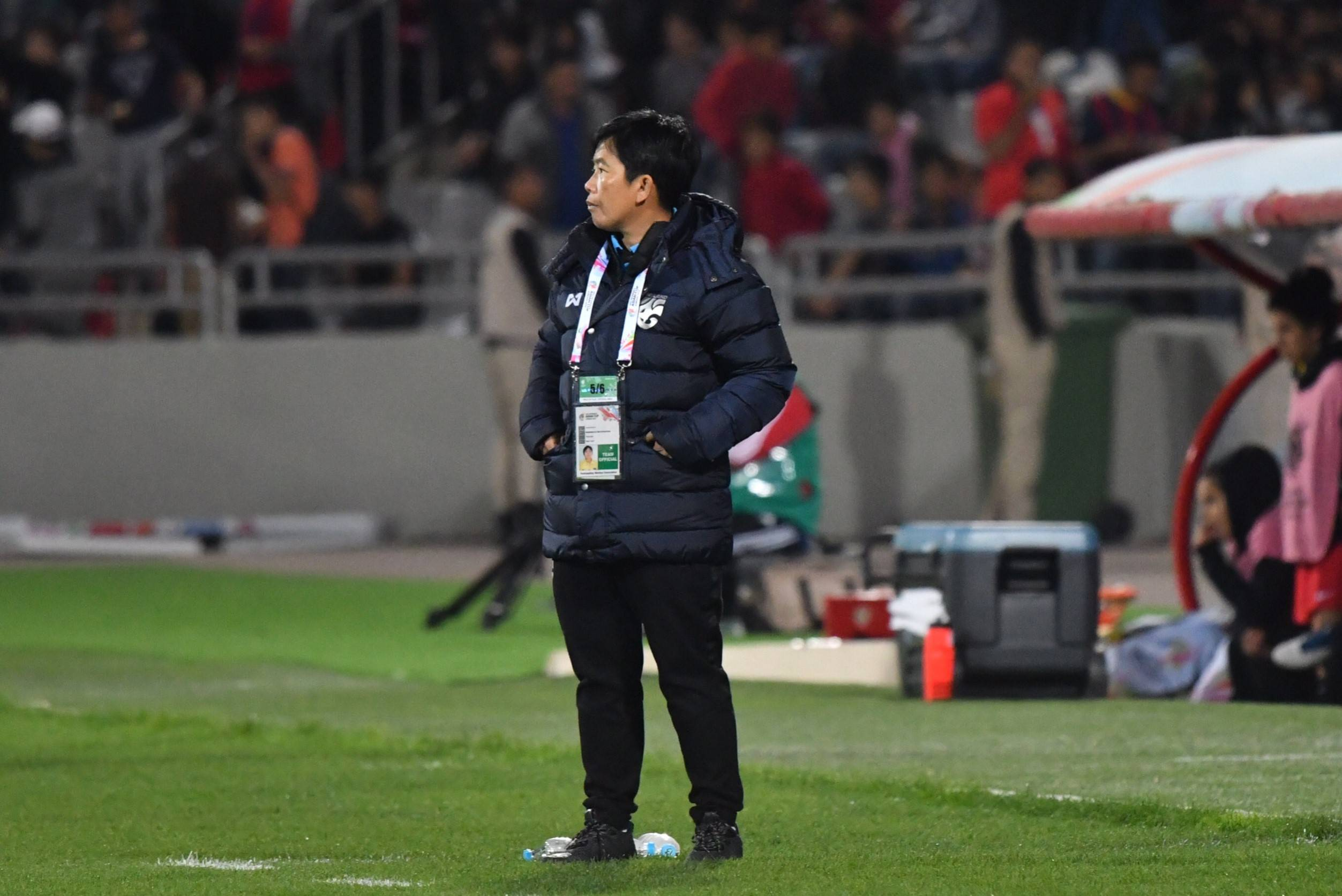 Thailand aim for win over Philippines to earn direct ticket to 2019 FIFA Women's World Cup