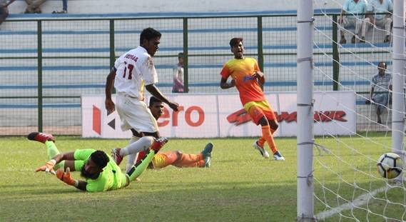 Santosh Trophy Road to Final: Kerala, Bengal set up summit clash in the 72nd Santosh Trophy Final