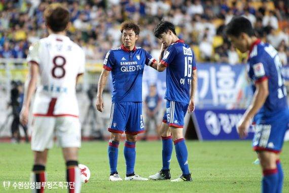"PREVIEW: K League 1's ""Super Match"" between Suwon Samsung and FC Seoul"
