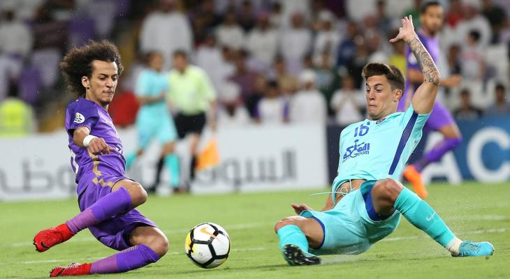 Al Hilal eliminated from ACL group stage for the first time in 12 years