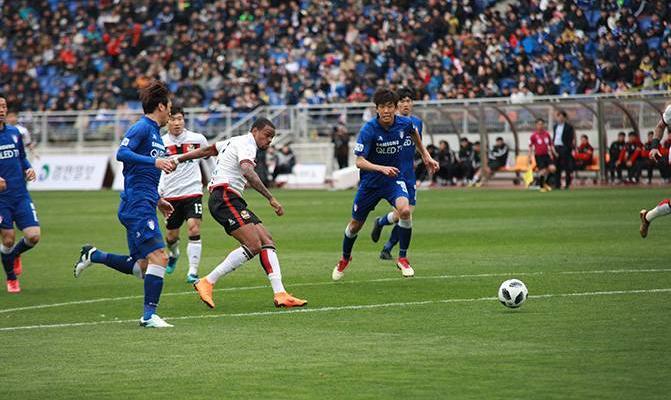 K League 1 Recap: Is one point enough?