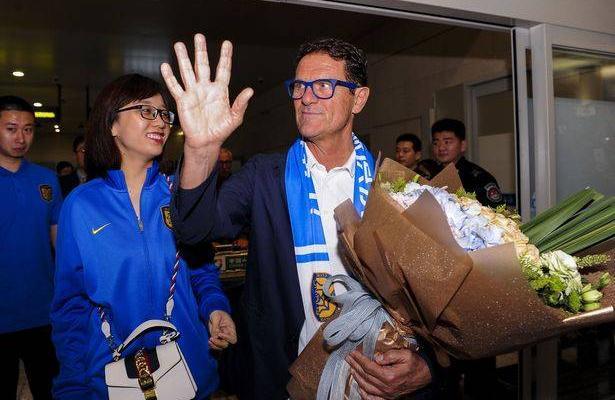 Fabio Capello confirms retirement from football coaching