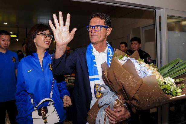 Fabio Capello confirms retirement from football coaching