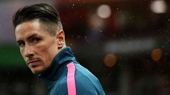 Fernando Torres rejects his move to Chinese Super League, chooses MLS instead