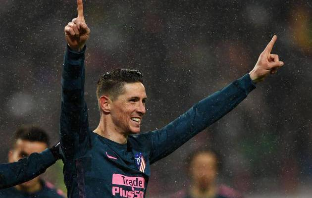 Fernando Torres could make the move to China – Agent
