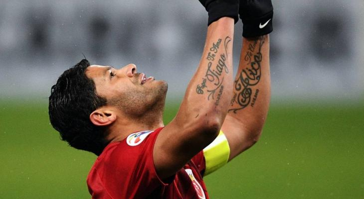 Shanghai SIPG captain Hulk gears up for clash against former side Kawasaki Frontale
