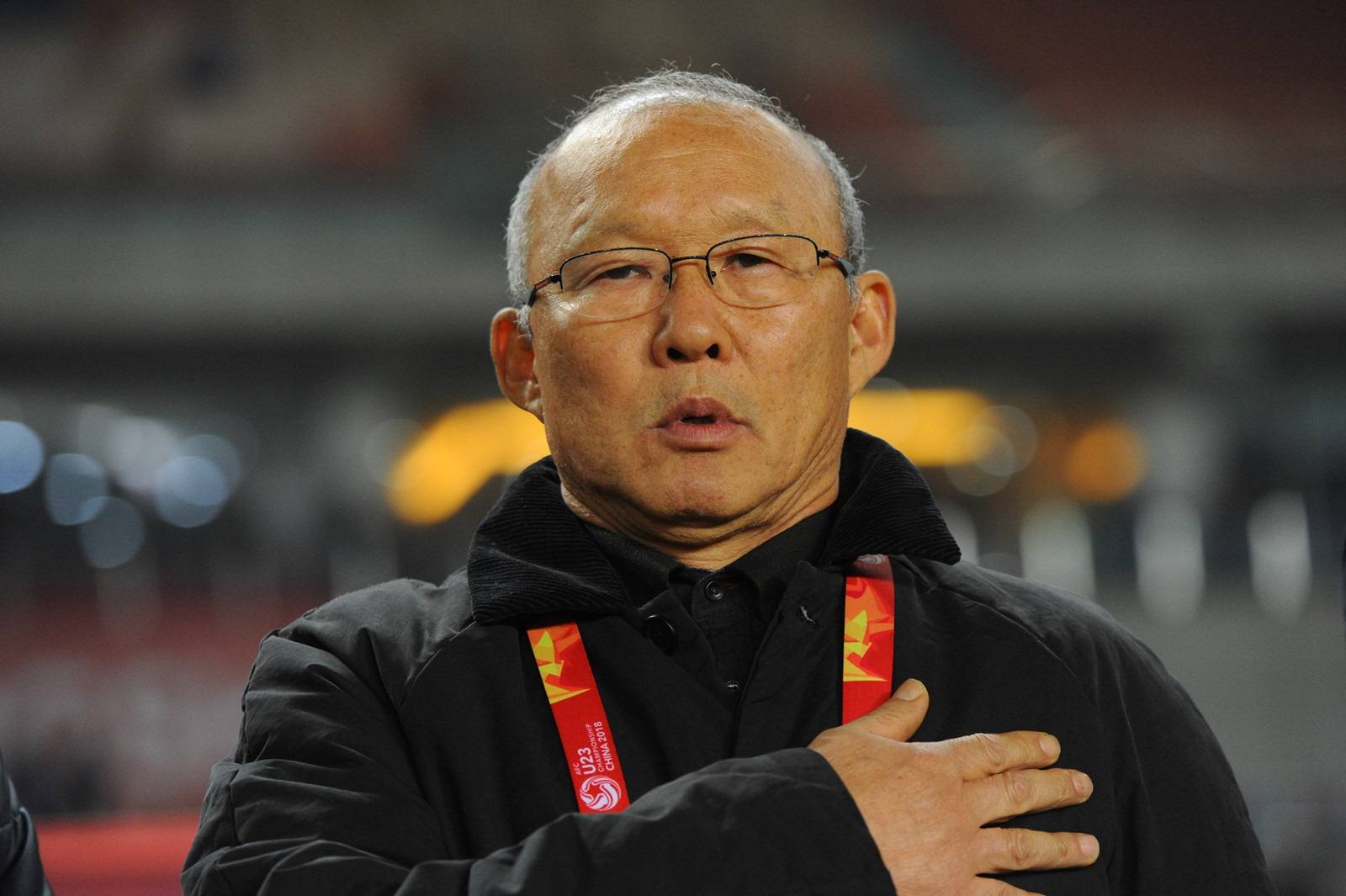 Vietnam coach Park Hang-seo to attend 2019 AFC Asian Cup draw ceremony in UAE