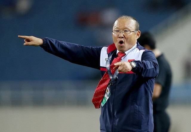 Vietnam FA targets 2018 AFF Championship final