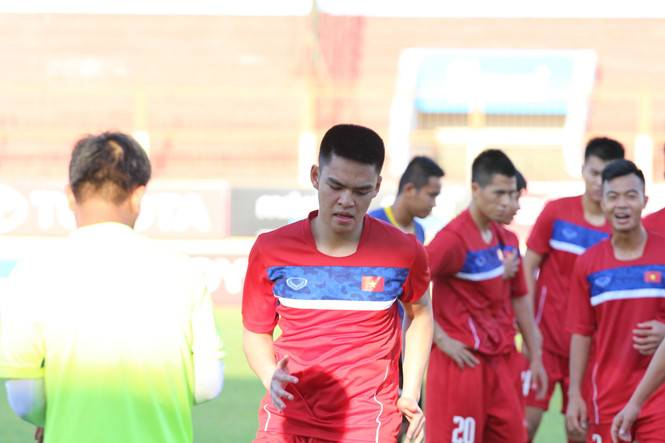 Foreign-born midfielder Tony Le Tuan Anh called up for Vietnam U-20 squad