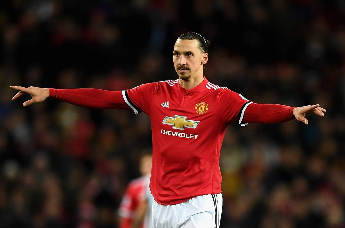 Zlatan Ibrahimovic turns down £70million-a-year deal from China