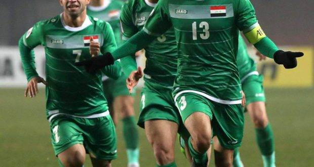 2018 AFC U-19 Championship will be hard on Iraq young team