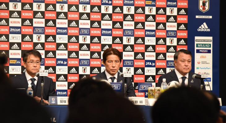 Honda, Kagawa, Okazaki named to Japan's World Cup squad