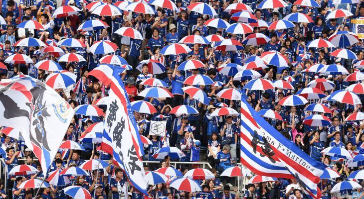 J1 League Recap: F. Marinos run rampant, Takagi brace silences Sanfrecce