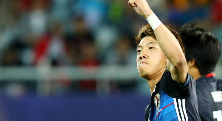 COLUMN: Japanese football's future becomes the present in Groningen's Ritsu Doan