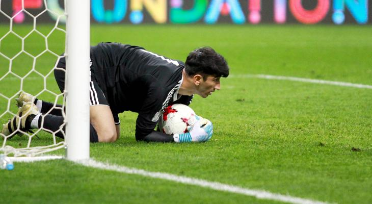 PODWATCH: Dilemmas for Team Melli as Russia approaches