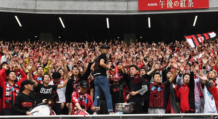 J1 League Recap: Tokyo, Consadole lose ground to Sanfrecce