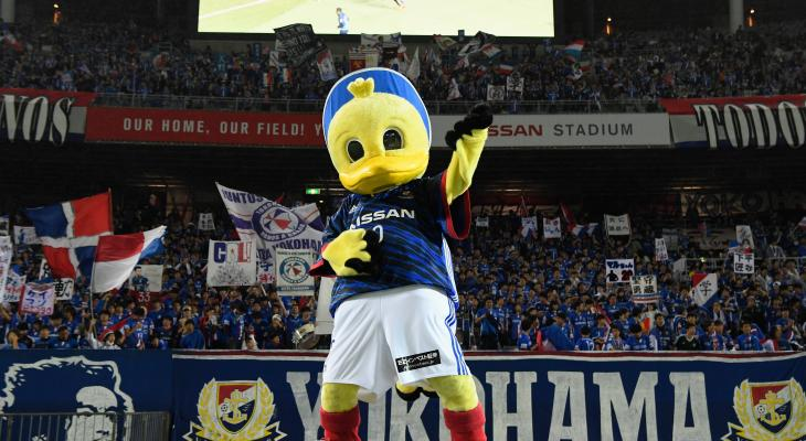 ANALYSIS: Yokohama F. Marinos' tiki-taka a work in progress with much potential