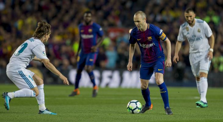 Spurred by Iniesta arrival, J.League considers loosening foreigner limits