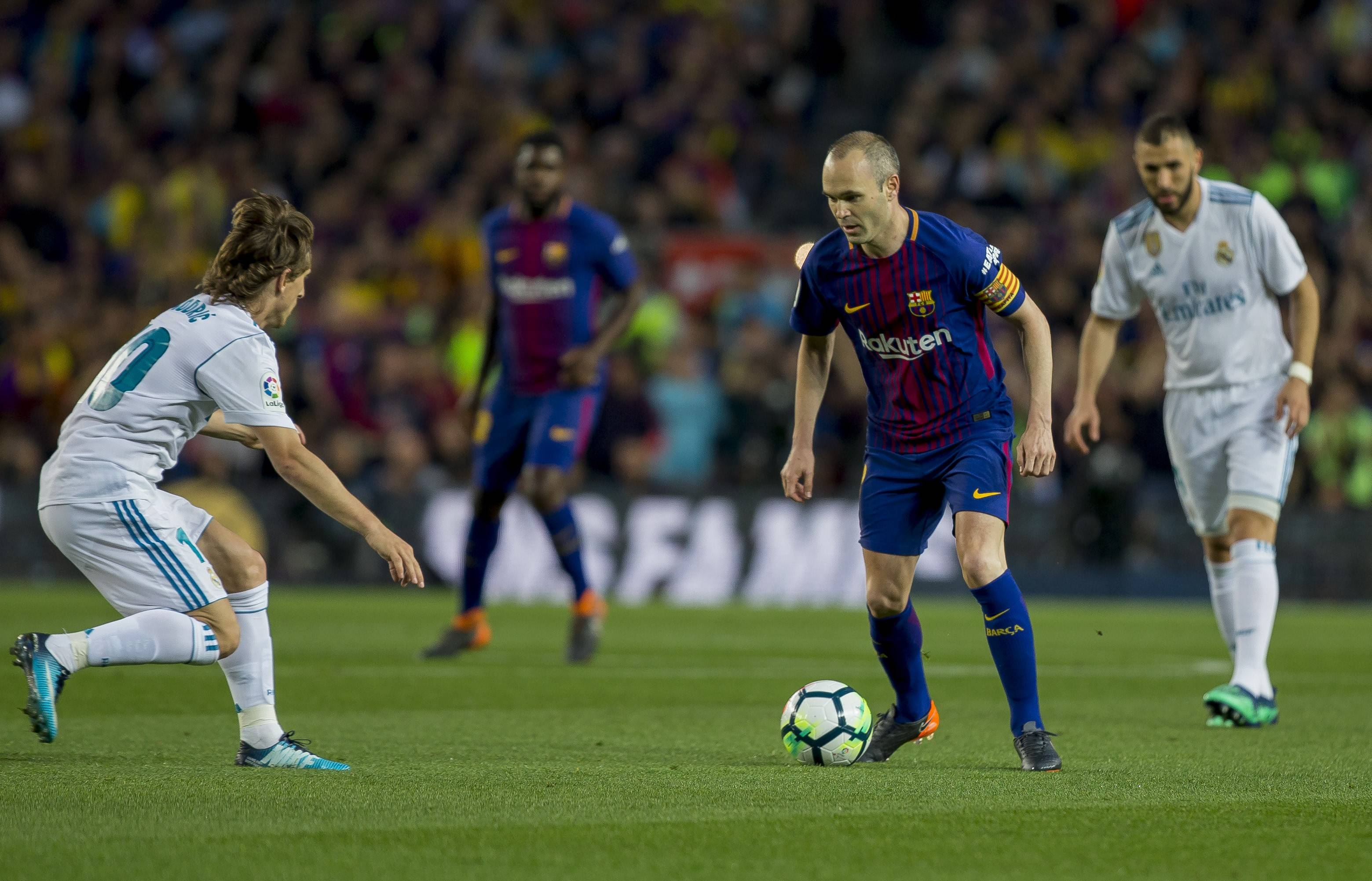 Spanish media: Vissel Kobe to sign Andres Iniesta