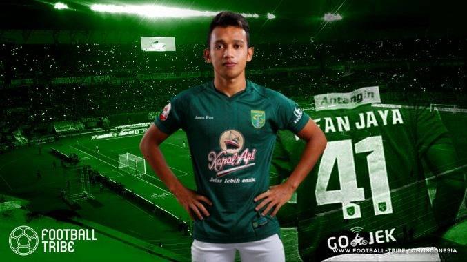 Luis Milla calls up Irfan Jaya to replace Yabes Roni