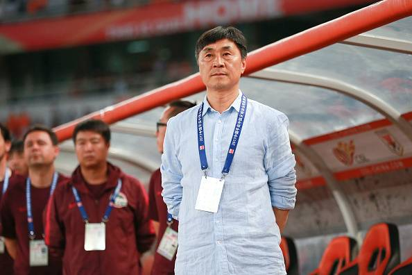 Jia Xiuquan appointed as China women's national team head coach
