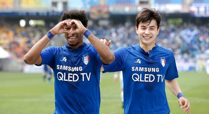 K League Recap: Winners win