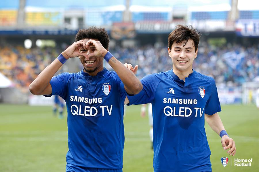 K League Recap: Winners win