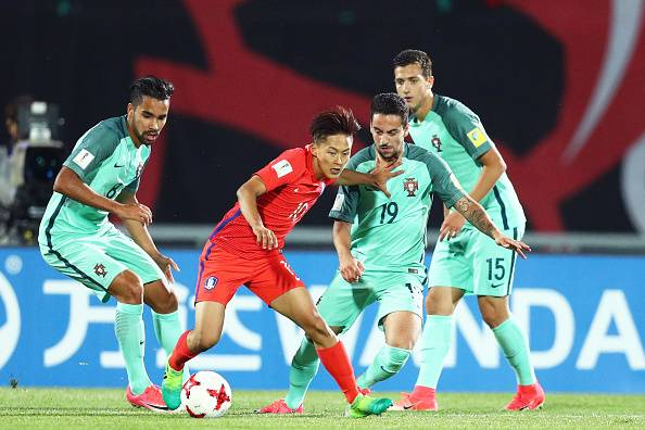 Rising star Lee Seung-woo leads Korea's 2:0 victory over Honduras