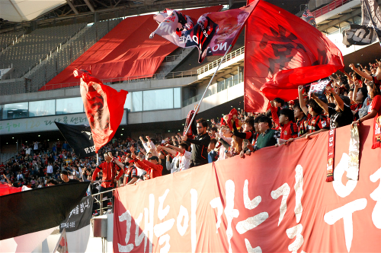 K League 1's Recap: Round of Derbies
