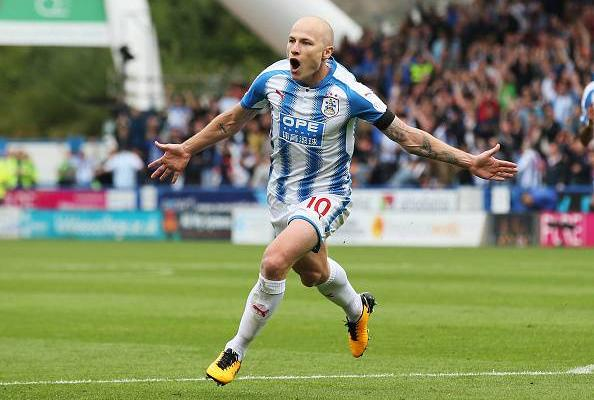 Harry Redknapp: Aaron Mooy could go to Barcelona tomorrow
