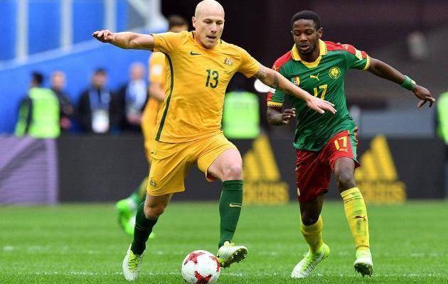 Bert van Marwijk announces Australia provisional squad for 2018 World Cup