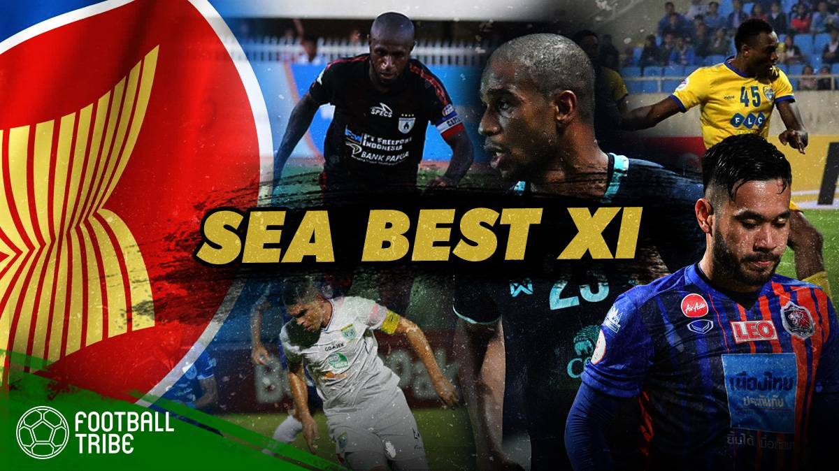 Southeast Asia XI of the Week (May 14-21)