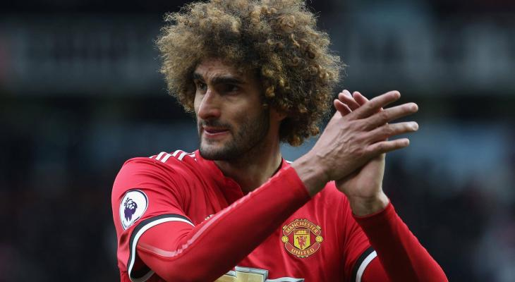Marouane Fellaini: I would have no problem with living in China