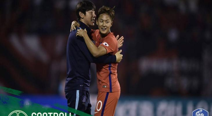 Football Tribe introduces South Korea's 28-man roster for Russia, categorised by league