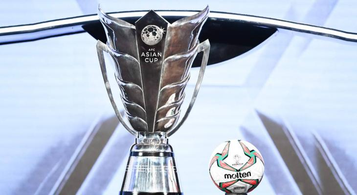 China drawn with South Korea in 2019 AFC Asian Cup group stage