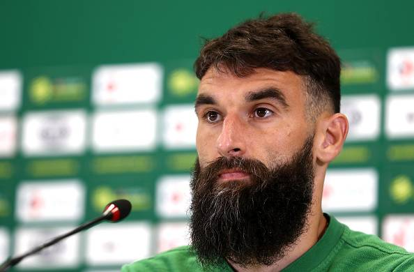 Mile Jedinak: Australia must accept VAR