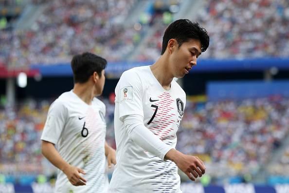 Mexico coach Osorio: Korea has Ki Sung-yueng and Son Heung-min