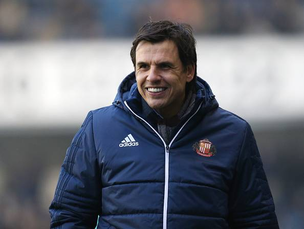 Former Wales boss Chris Colemanappointed as Hebei China Fortune's new coach