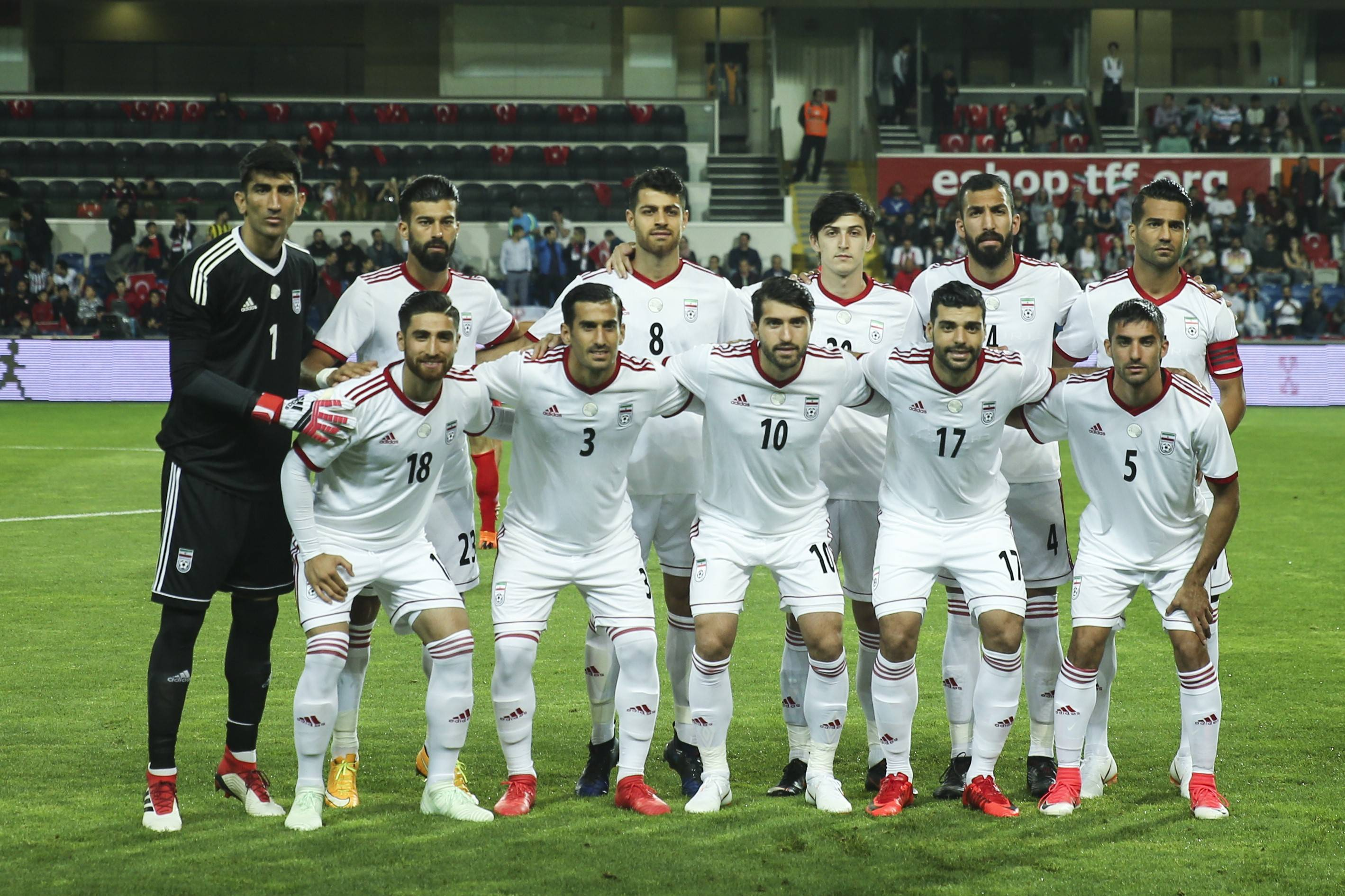 PODWATCH: Wake-up call for Iran after Turkey defeat
