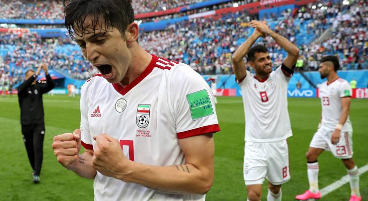 PODWATCH: Where does Team Melli go from here?