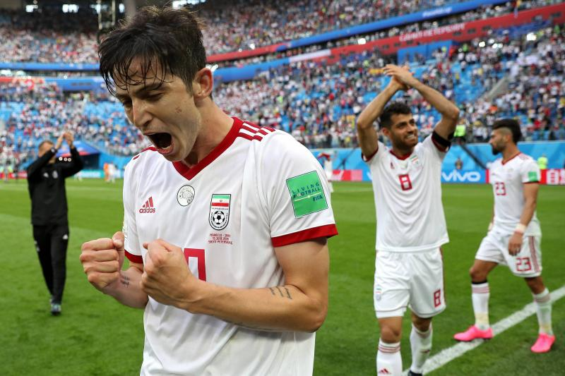 9eb65c70f PODWATCH: Where does Team Melli go from here? | Football Tribe Asia