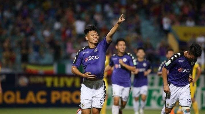 Hanoi FC crowned 2018 V-League first-leg champions