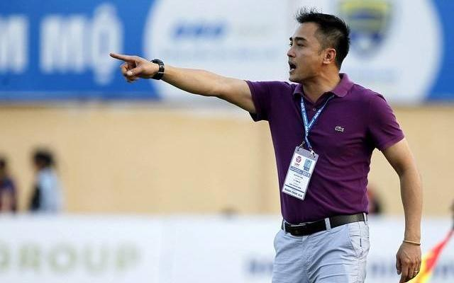 Thanh Hoa terminate contract with four players