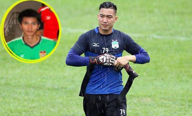 Hoang Anh Gia Lai set to sign Laotian goalkeeper Outthilath Nammakhoth – Reports